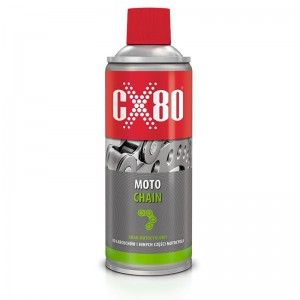 CX-80 MOTO CHAIN SMAR DO ŁAŃCUCHÓW 500ML