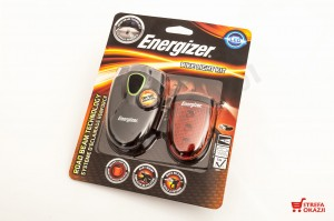 ENERGIZER LAMPKA ROWEROWA LED BIKE LIGHT KIT