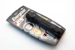 ENERGIZER LATARKA LED HARD CASE PROFESSIONAL 2AA