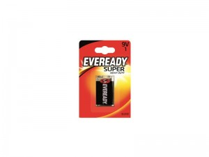 Bateria EVEREADY Super Heavy Duty