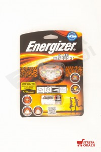 ENERGIZER LATARKA CZOŁOWA 6 LED HEADLIGHT