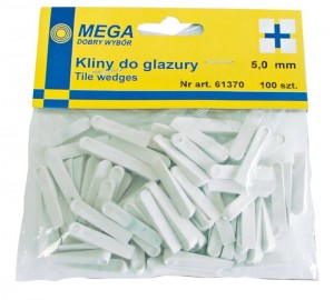 MEGA KLINY DO GLAZURY 61370